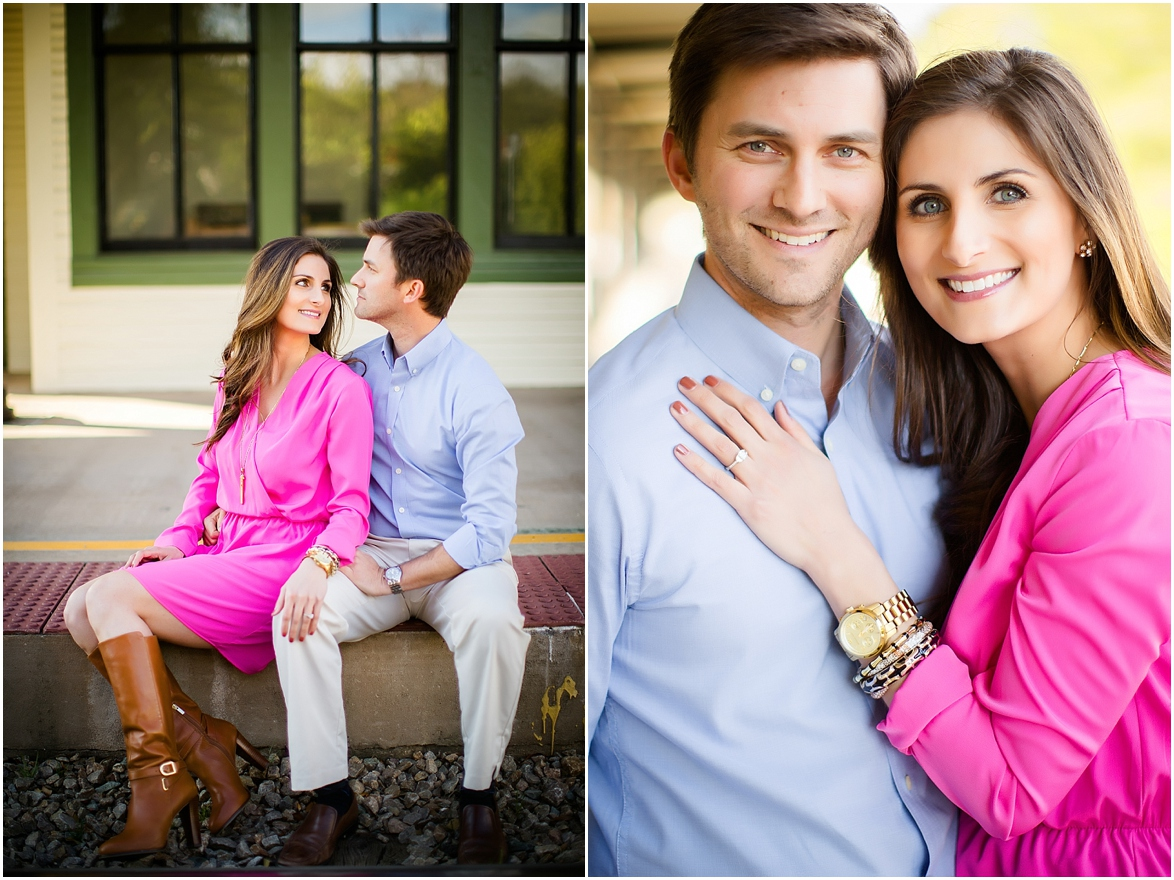 Southern Pines Pinehurst Nc Wedding Photographer Downtown Http Www Southernpines